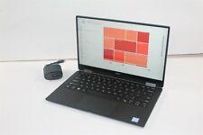 "Dell XPS 13 9365 13"" FHD Touch i7-7Y75 1.3GHz 16GB 0-256GB M.2 SSD Windows 10"
