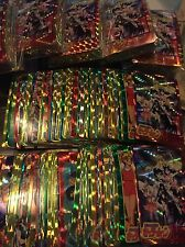 50 x All different Sailor Moon Prism Hologram Sticker Refractor Party favor  :O)