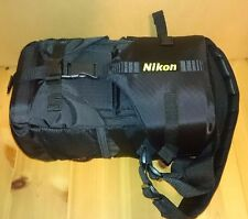 Nikon Lens Semi-Soft Case CL-L1 Camera Photo Accessory Case F/S from JAPAN