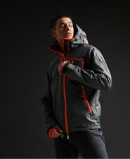 Superdry Mens Limited Edition Hit Funnel Sd-Windcheater Jacket