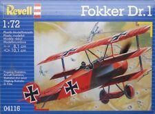Revell 1:72 Fokker Dr.1