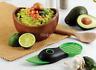 Hot Avocado Slicer Splits Slices Blade Pitter 3-in-1 Kitchen Kit Tools US