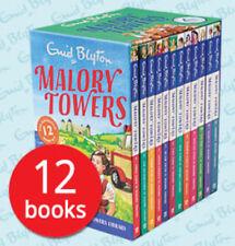 Malory Towers Box Set - 12 Books