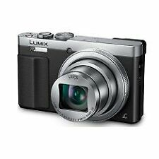 Camara Panasonic Lumix Tz90eg plata 20.3mp