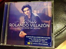 La Strada Rolando Villazon sings Songs From The Movies - DG Digital 2011