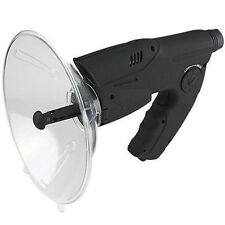 300 Ft Parabolic Microphone Monocular Bionic Ear For Long Range Listening Up To