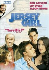 Jersey Girl (DVD, 2004) NEW