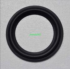 """10pcs 4""""inch 91C Speaker Rubber edge Surround Loudspeaker Home Audio Repair Part"""