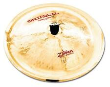 "Zildjian FX oriental 18"" china Trash Brilliant Finish pélvico Cymbal, batería"