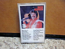 JACK JENSEN honky-tonk More Than A Good Time country NEW cassette tape 1980s