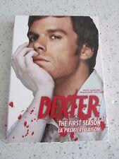 Dexter The First Season DVD Set