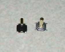 5pcs 4Pins 4x4x7mmSMD Surface Momentary PushButton Tact Tactile Micro Switches