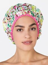 Tropical Shower Cap - Fashionista Collection