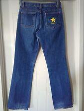 Womans Billabong 73 Blue Denim jeans, Size 8