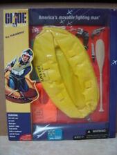 "New listing 2008 Hasbro Walmart Exclusive 12"" G.I Joe Anniversary Ed. Survival Accessory Set"