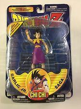 DragonBall Z 2000 Chi Chi Irwin Toys Garlic Jr Saga