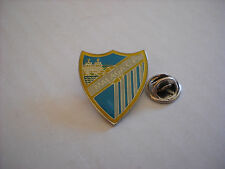 a3 MALAGA FC club spilla football soccer calcio pins broches patas spagna spain
