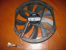 Cooler Master 230mm x 200mm 3-Pin Case Fan A23030-07CB-3MN-F1