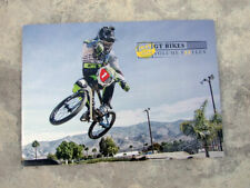 2015 Collectable Gt Bmx Racing & Bmx bicycle, product catalog, volume 15