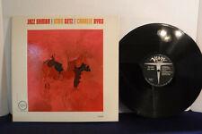 Stan Getz/Charlie Byrd, Jazz Samba, Verve V 8432, 1962, Latin Jazz, Bossa Nova