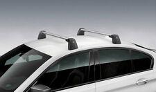 Genuine New BMW G30 Roof Bars 82712360951