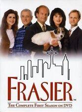 Frasier: The Complete First Season [4 Discs] DVD! BRAND NEW! STILL SEALED!