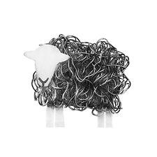 Handgefertigte Oxidiert Silber herdwick Schafe Brosche