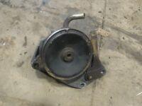 Jeep Wrangler YJ 91-95 2.5 4 CYL 4.0 6 CYL Power Steering Pump w/ Adjust Bracket