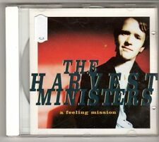 (GN102) The Harvest Ministers, A Feeling Mission - 1995 CD