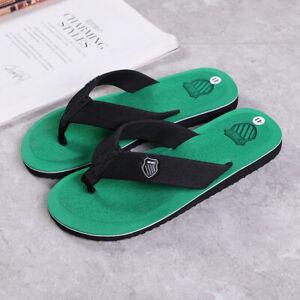 New Mens Women Beach Pool Flip Flops Sandals Slippers EVA Home Casual Shoes