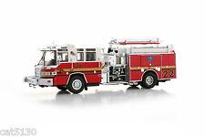 """Pierce Quantum Fire Engine Pumper """"SEMINOLE COUNTY #22"""" - 1/50 - TWH #081A-01169"""