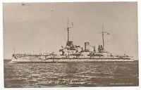 Foto AK Marine Schiff SMS Nassau