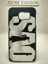USA Seller Samsung Galaxy S6 Anime Phone case Cover Cool SAO Sword Art Online