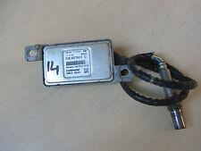 VW Audi A4 8K TDI Steuergerät  NOX Sensor 5WK9 6624 03L 907 807 C 03L907807C