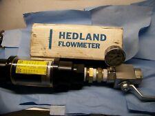 hedland hydraulic flow / pressure tester