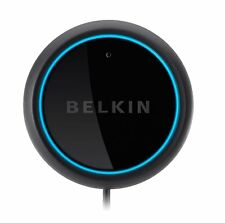 Belkin Bluetooth Car Hands-Free Kit for Apple iPhone, iPod, BlackBerry,and