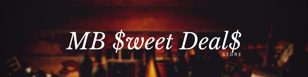 MB Sweet Deals