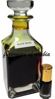 Black Musk Super 12ml Oil Highly Concentrated Oil By Fragrance Of Arabia