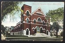 Immaculate Conception Church Fulton NY 1910 Wm. Jubb 70200