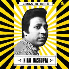 Nitai Dasgupta Songs Of India Vinyl LP Record Indian Classical & Psych! four tet