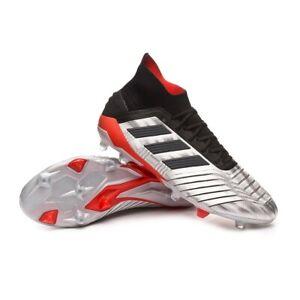 Adidas Predator 19.1 FG 42 EU 8 UK