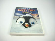 HAPPY FEET DVD UNDER 5.00 (GENTLY PREOWNED)