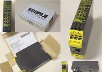 EBERLE Zeitrelais SBM-1 110VDC 5-6000S - Best-NR. 054551489200