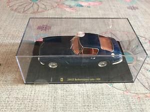 Voiture miniature Ferrari 250 GT Berlinetta Passo Corto 1959 Hachette 1/24