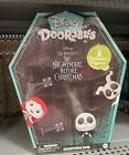 Disney Doorables NIGHTMARE BEFORE CHRISTMAS Collection 8 Figure Pack NEW IN BOX For Sale