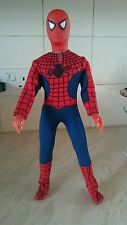 "VINTAGE 1977 70s MEGO WGSH SPIDERMAN SPIDER-MAN SPIDEY 12"" FIGURE COMPLETE RARE"