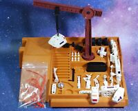 VINTAGE Star Wars DROID FACTORY PLAYSET KENNER play set original Near Complete