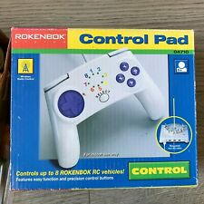 Rokenbok System Wireless Control Pad Vehicles! # 04710