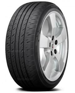 2 NEW 205 55 16 205 55 16 SAFERICH FRC16 91W TWO TYRES