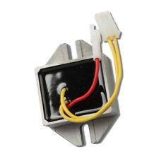Voltage Regulator For John Deere Scotts S1742 S2046 S2546 Lawn Tractor
